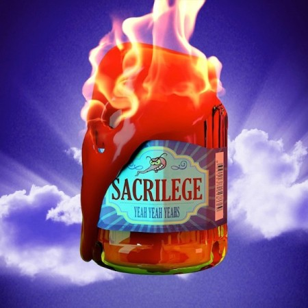 Yeah-Yeah-Yeahs-Sacrilege-Lyrics