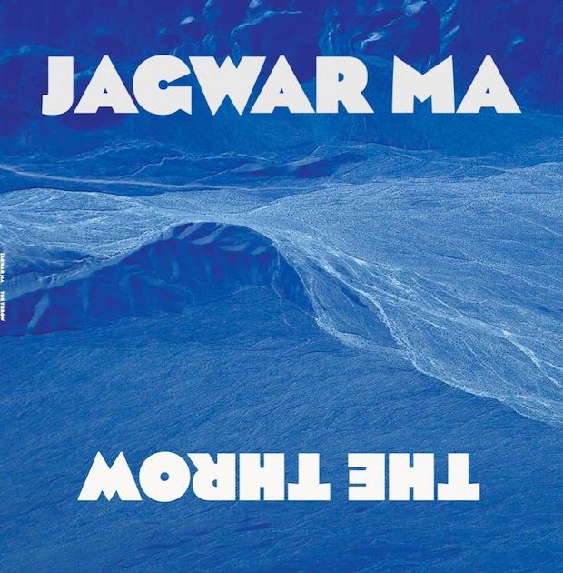 Jagwar-Ma