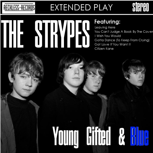 The-Strypes-EP-front-cover-finish-blue