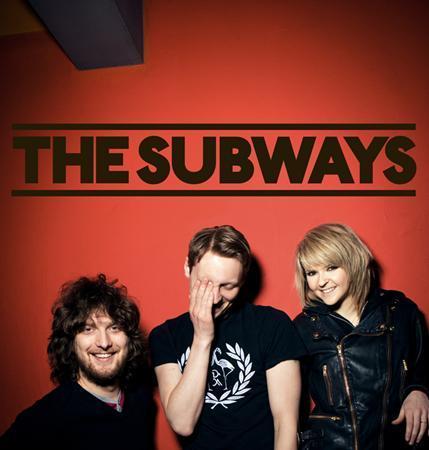 The Subways new
