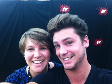 Bastian Baker interview, 6 juin
